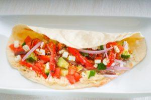 veggie mexican